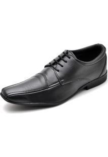Sapato Social Top Franca Shoes Tamanhos Especiais 37 Ao 48