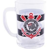 Caneca Minas De Presentes Corinthians Transparente 5d816ad65d65a