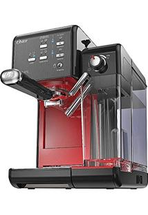 Cafeteira Expresso Prima Latte Ii 1170W Oster - 220V