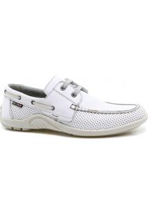 Sapato Ferracini Dockside Stanley