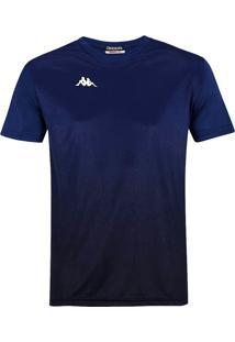 Camiseta Casual Kappa Clair