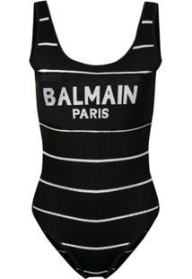 Balmain - Preto