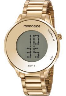 Relógio Mondaine Feminino 53786Lpmvde1