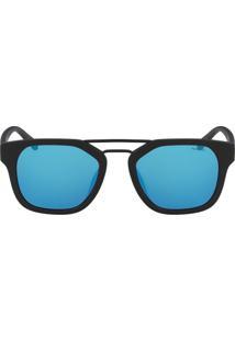 Óculos De Sol Nautica N3628Sp 005/55 - Masculino-Preto