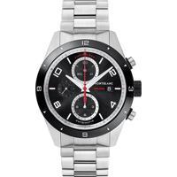 f2f464a57f0 Relógio Montblanc Masculino Aço - 116097 Vivara