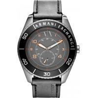 ec35e82b453 Relógio Armani Exchange Ax1266 0Cn - Masculino-Preto