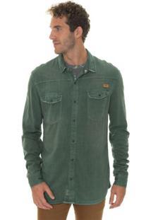 Camisa Light Cargo Color