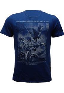 Camiseta Mormaii La La Land - Masculino