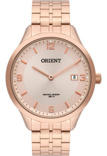 Relógio Orient Feminino Frss1046R2Rx