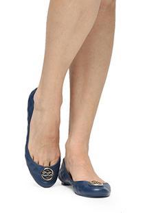 Sapatilha Shoestock Injetada Medalha - Feminino