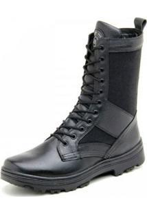 Bota Atron Shoes Amarrar - Masculino