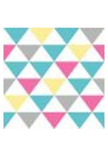 Papel De Parede Rosani Color