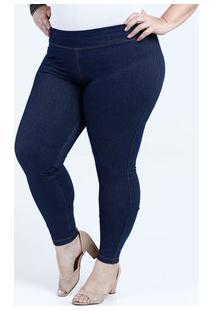 ... Calça Feminina Jegging Plus Size Costa Rica 59af0fc1d5d