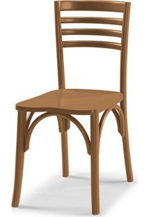 Cadeira Samara Cor Marrom Claro - 31370 - Sun House