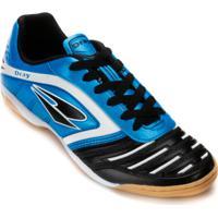 defa95e241 Tênis Futsal Dray 363 Co - Masculino