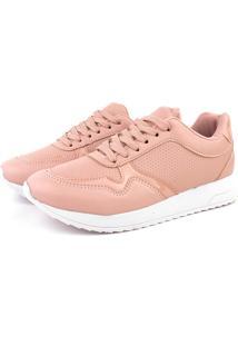 Tênis Trivalle Shoes Casual Camélia