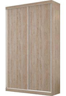 Guarda-Roupa Virtual 2 Portas De Correr S/Espelho Cedro Robel