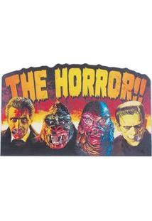 Porta Chaves Monstros Famosos Do Terror
