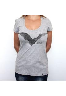 I Am Batman - Camiseta Clássica Feminina