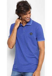 Camisa Polo Redley Piquet Básica Originals 117771 - Masculino