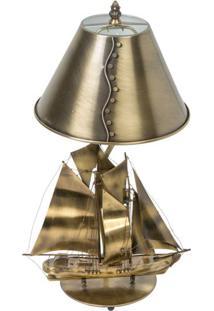 Abajur Ship