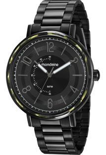 Relógio Mondaine Feminino 53677Lpmvpe3