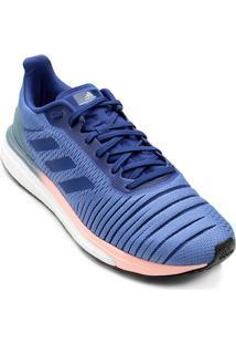 9aa74d6d9e8 ... Tênis Adidas Solar Drive Feminino - Feminino-Lilás