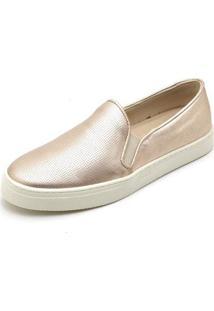 Tenis Hiate Top Franca Shoes World Feminino - Feminino-Rosê
