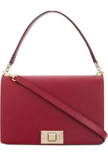 Furla 'Mimi' Shoulder Bag - Vermelho