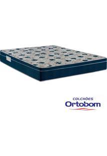 Colchão Casal Iso 60 D28 - Ortobom