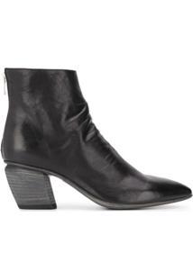 Officine Creative Ankle Boot Severine - Preto