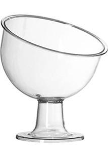 Taça Acrilico, Bomboniere 1 Litro - Festas, Buffet, Hotéis, Eventos, Restaurantes