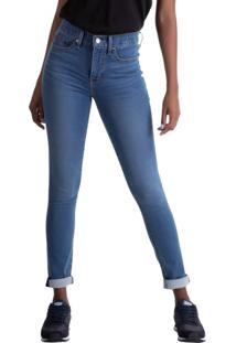 Calça Jeans Levis 311 Shaping Skinny - 29X32