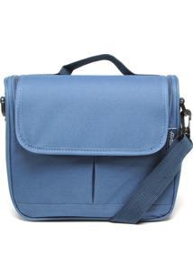 Bolsa Térmica Multikids Cooler Bag Azul