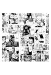 Papel De Parede Adesivo Autocolante Anime Mangá Death Note