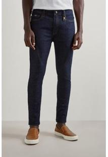 Calça Jeans Reserva Cotele Masculino - Masculino