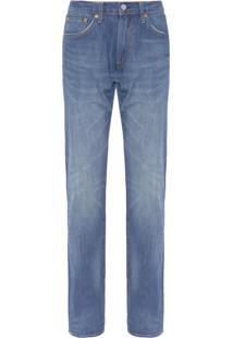 Calça Masculina Jeans 505 Regular - Azul