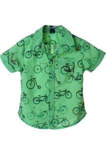 Camisa - Masculino