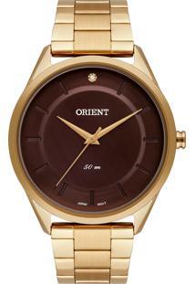 Relógio Orient Feminino Swarovski Fgss0139N1Kx