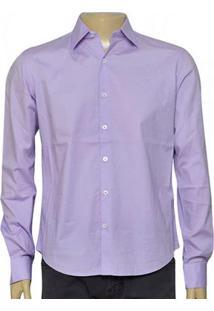 Camisa Masc Ellus 41B344 Lilas