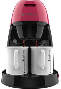 Cafeteira Single Colors Rosa Doce 127V -Cadence