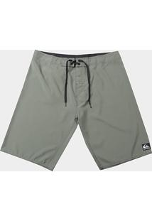585bfe044a8c9 ... Boardshort Quiksilver Manic Solid Masculino - Masculino