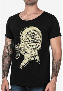 Camiseta Velho Racer 102631