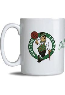 Caneca Nba Boston Celtics - Unissex