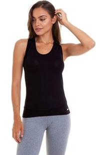 Regata Nadador Best Fit - Feminino