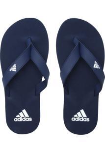 Chinelo Adidas Eezay M Azul-Marinho