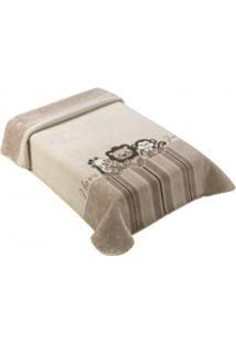 Cobertor Le Petit Jungle - Colibri