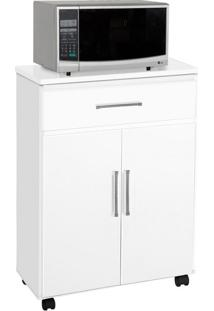 Gabinete De Cozinha Liz 2 Pt 1 Gv Branco
