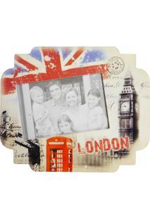 Porta Retrato Kasa Ideia London 20X24