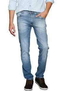 Calça Young Style Jeans Premier Jeans Semi Skinny
